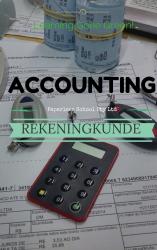 GR12 ACCOUNTING / REKENINGKUNDE