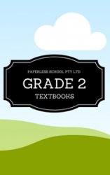 GRADE TWO eTEXTBOOKS