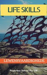 GR5 LIFE SKILLS / LEWENSVAARDIGHEDE