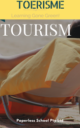 GR12 TOURISM / TOERISME