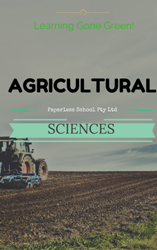 GR10 AGRICULTURAL SCIENCES