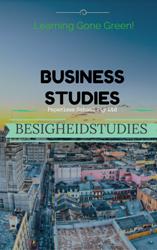 GR12 BUSINESS STUDIES / BESIGHEIDSTUDIES