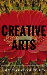 GRADE 8 CREATIVE ARTS
