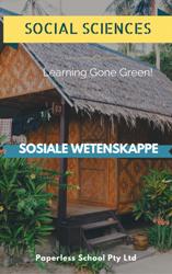 GRADE 8 SOCIAL SCIENCES / SOSIALE WETENSKAPPE