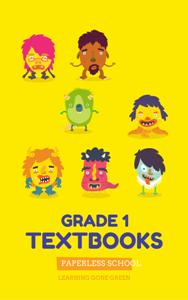 GRADE ONE eTEXTBOOKS