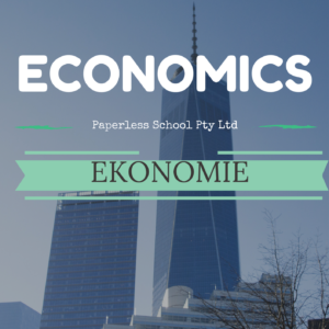 GR11 ECONOMICS / EKONOMIE