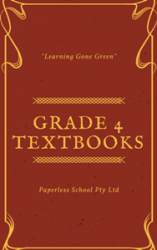 GRADE FOUR eTEXTBOOKS