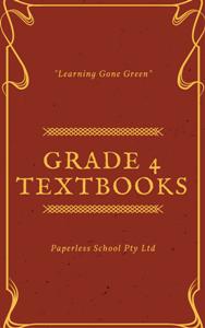 GRADE FOUR eTEXTBOOKS