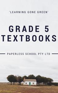 GRADE FIVE eTEXTBOOKS