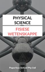 GR11 PHYSICAL SCIENCE / FISIESE WETENSKAPPE