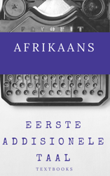 GR7 AFRIKAANS EERSTE ADDITIONELE TAAL