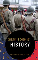GR11 HISTORY / GESKIEDENIS
