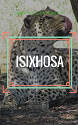 GR11 ISIXHOSA HOME LANGUAGE