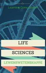 GR11 LIFE SCIENCES / LEWENSWETENSKAPPE