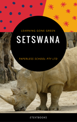 GR10 SETSWANA HOME LANGUAGE