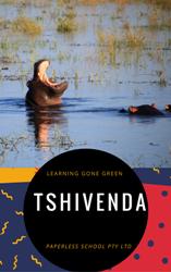GR11 TSHIVENDA HOME LANGUAGE