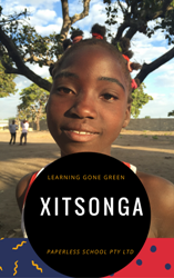 GR10 XITSONGA HOME LANGUAGE